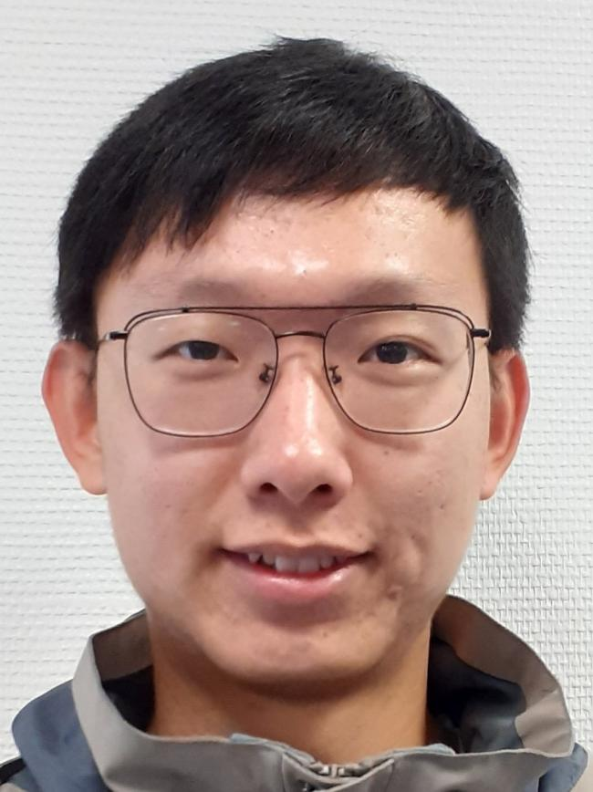 Arrivée de Mr Shuo Li, nouveau doctorant sur le site de Châlons en Champagne, dans le cadre d'une bourse accordée par le China Scholarship Counsil (CSC) à des projets de recherche de haut niveau scientifique et originaux.