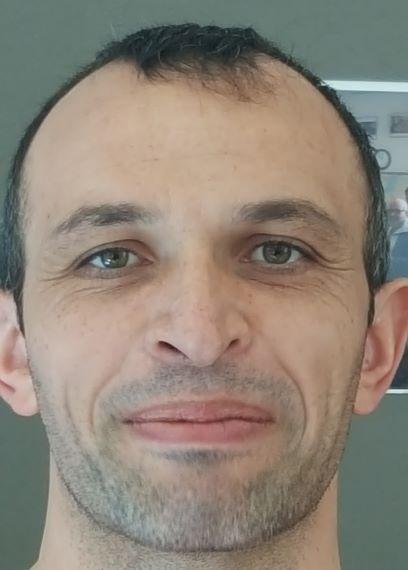 CONIGLIO Nicolas