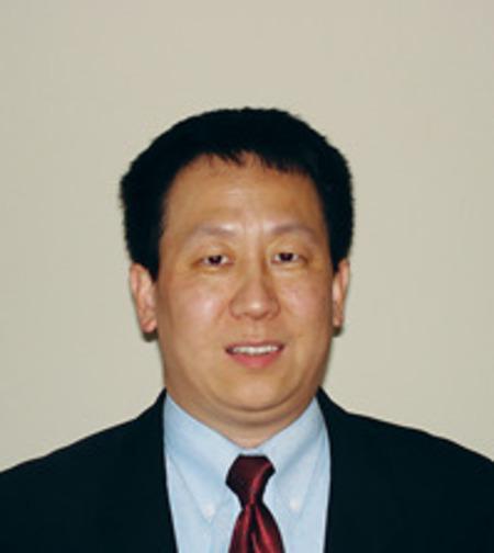 DING Yu