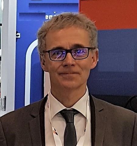 LEGRAND Marc
