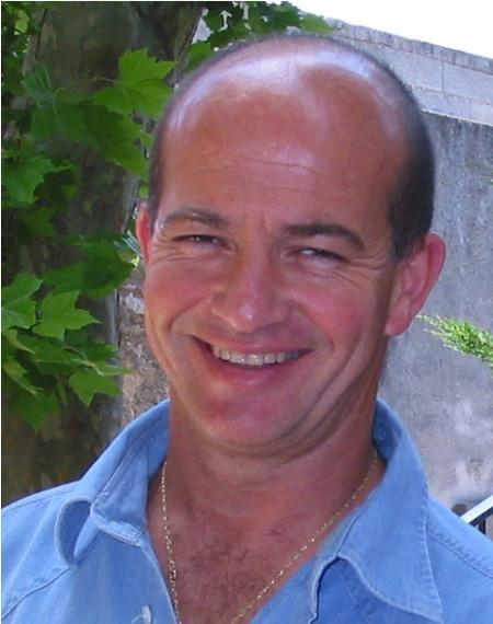 MATHIEU Jean-François