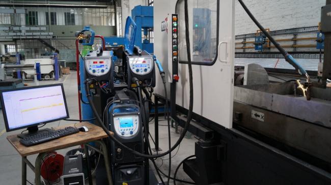 Wire Arc Additive Manufacturing I2MP