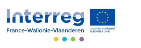 partenaire du projet Projet Interreg France-Wallonie-Vlaanderen TRANSPORT