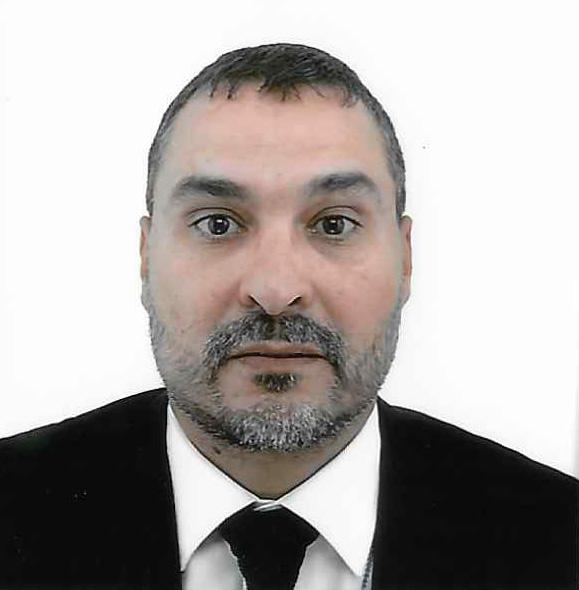 Directeur MSMP Mohamed Elmonsori