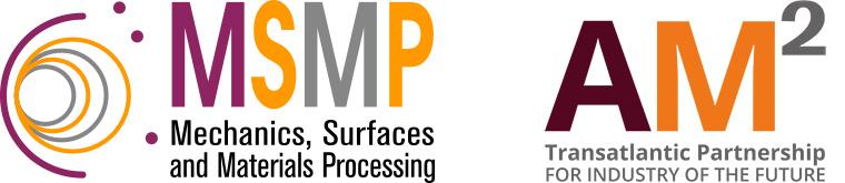 Laboratoire MSMP Mécanique, Surface, Matériaux et Procédés